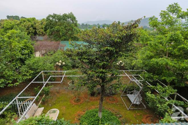 Sau mọi ánh hào quang của sân khấu, NSND Thanh Hoa sống bình yên bên nhà vườn rộng 1000m² - Ảnh 19.