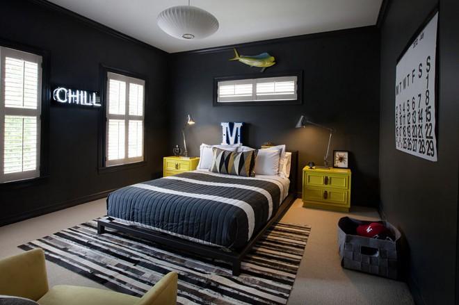 Trang trí phòng ngủ và phòng ăn sáng bừng với chiếc thảm trải sàn vô cùng đơn giản - Ảnh 5.