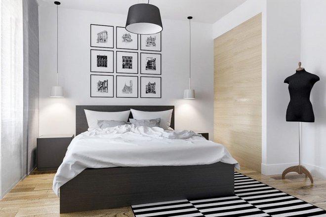 Trang trí phòng ngủ và phòng ăn sáng bừng với chiếc thảm trải sàn vô cùng đơn giản - Ảnh 7.