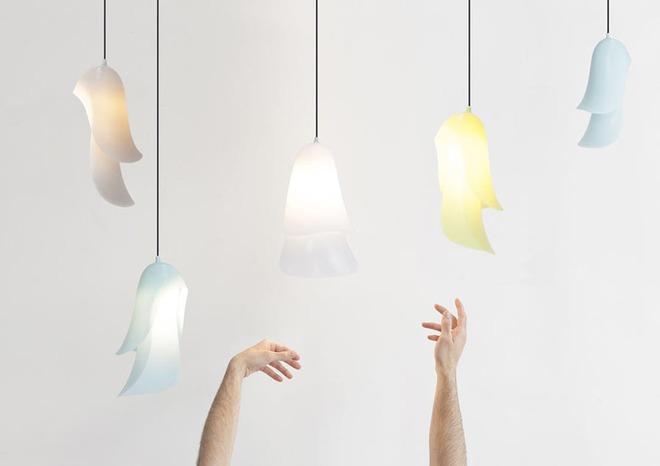 19 mẫu đèn trang trí đẹp lung linh khiến bạn chỉ muốn rinh ngay về nhà - Ảnh 7.