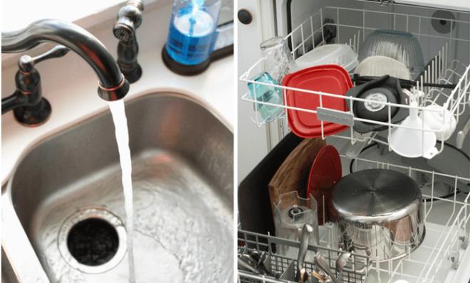 Cách làm sạch máy rửa bát chén chỉ với 3 bước dễ dàng - Ảnh 1.