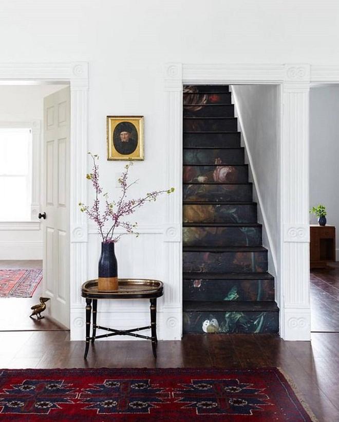 Trang trí hình nền, nếu biết khéo léo thiết kế sẽ là phong cách mới mẻ và độc lạ cho ngôi nhà của bạn - Ảnh 1.