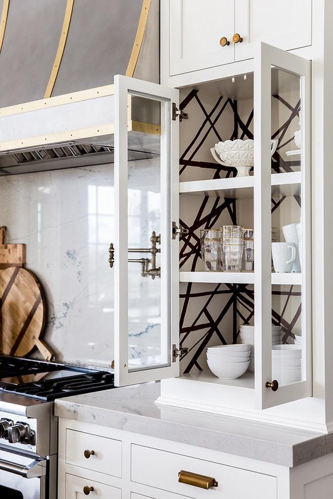 Trang trí hình nền, nếu biết khéo léo thiết kế sẽ là phong cách mới mẻ và độc lạ cho ngôi nhà của bạn - Ảnh 2.