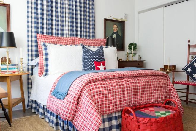 Căn hộ nhỏ chỉ vỏn vẹn 25m² nhưng đẹp ấn tượng dành riêng cho tín đồ yêu màu đỏ và trắng - Ảnh 14.
