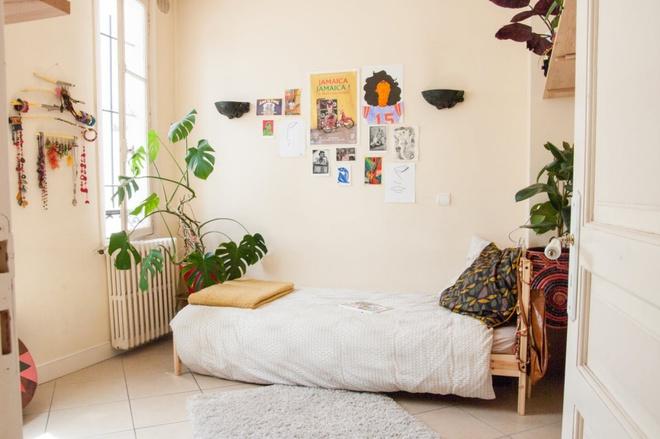 Chẳng cần kiến trúc sư, chủ nhân căn hộ tự tay trang trí nhà khiến ai nhìn cũng yêu - Ảnh 15.