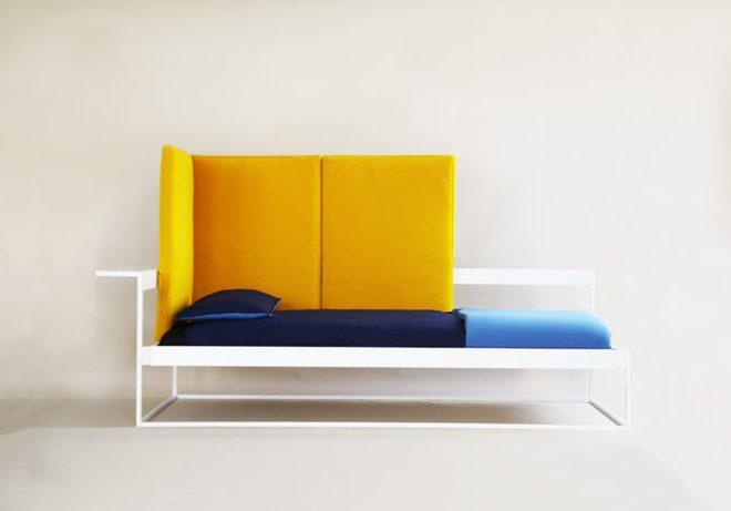 Bạn có thể tự tạo ra không gian riêng cho bản thân nhờ bộ đồ nội thất đa năng ngay dưới đây - Ảnh 6.