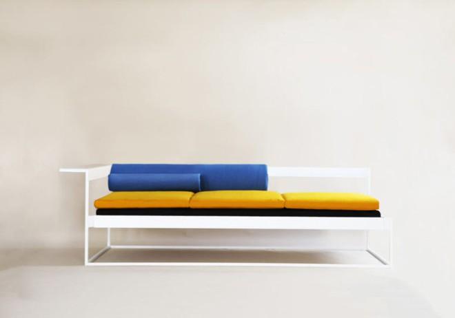 Bạn có thể tự tạo ra không gian riêng cho bản thân nhờ bộ đồ nội thất đa năng ngay dưới đây - Ảnh 7.