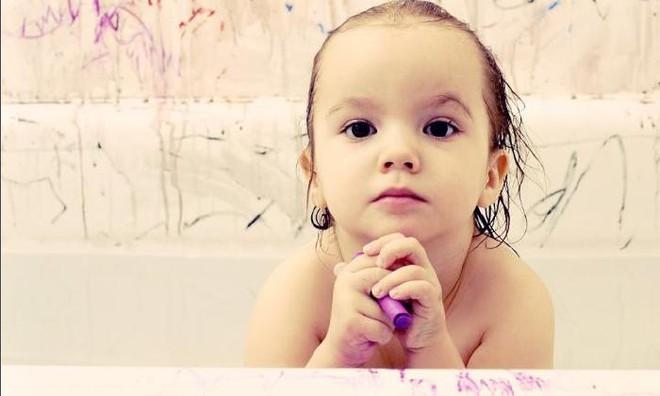 10 sự thật về trẻ sơ sinh siêu thú vị nhưng rất ít cha mẹ biết - Ảnh 4.