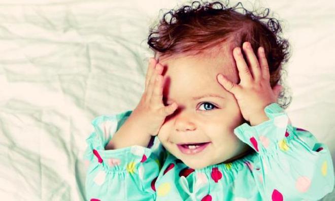 10 sự thật về trẻ sơ sinh siêu thú vị nhưng rất ít cha mẹ biết - Ảnh 8.