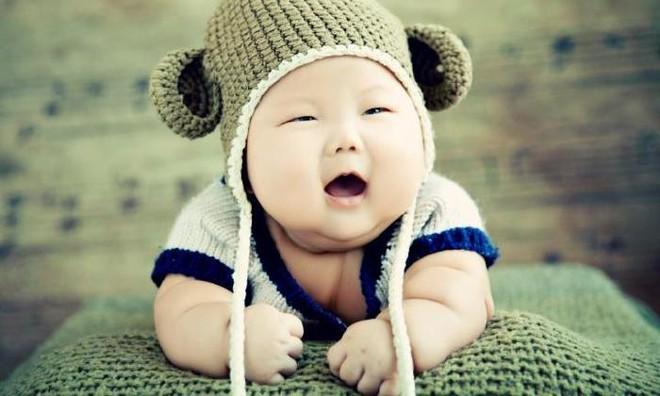 10 sự thật về trẻ sơ sinh siêu thú vị nhưng rất ít cha mẹ biết - Ảnh 10.