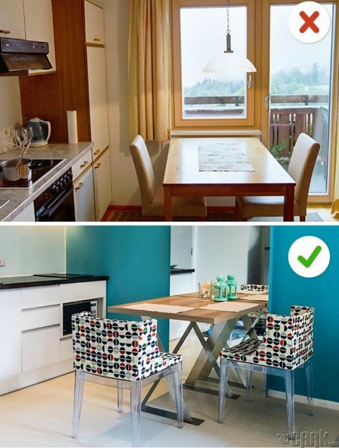 12 sai lầm nghiêm trọng trong thiết kế nhà bếp và các cách đơn giản để giải quyết nó ngay tức thì - Ảnh 6.