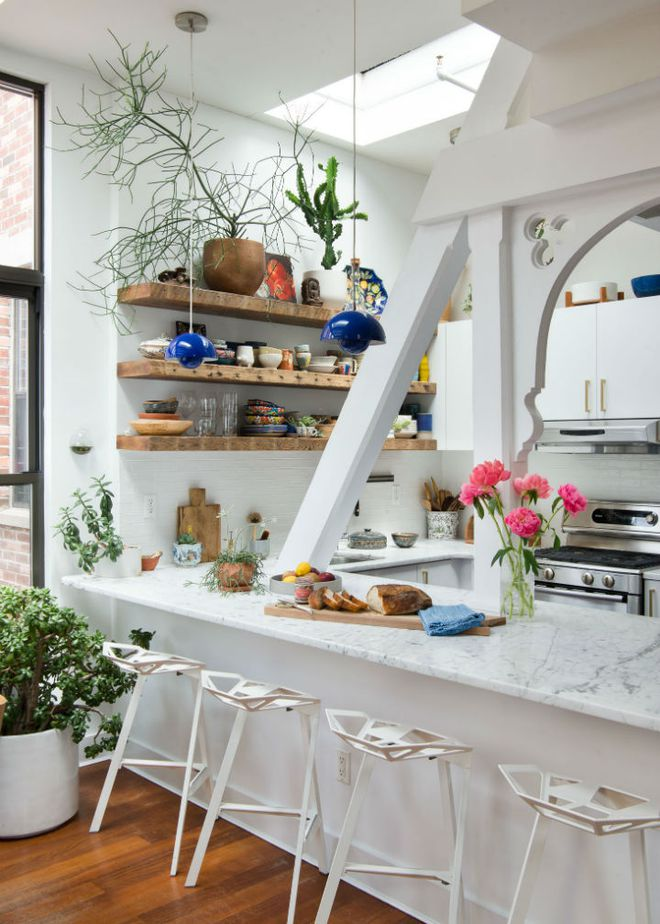 Đây chính là căn bếp mơ ước của rất nhiều bà nội trợ trên thế giới - Ảnh 1.