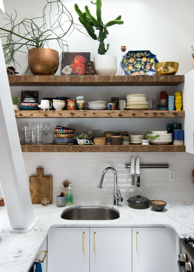 Đây chính là căn bếp mơ ước của rất nhiều bà nội trợ trên thế giới - Ảnh 2.