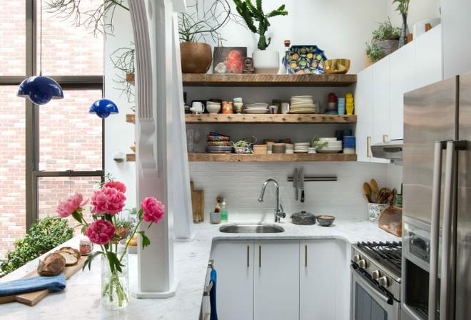 Đây chính là căn bếp mơ ước của rất nhiều bà nội trợ trên thế giới - Ảnh 3.