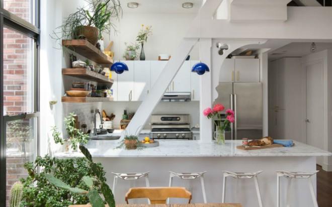 Đây chính là căn bếp mơ ước của rất nhiều bà nội trợ trên thế giới - Ảnh 6.