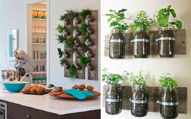 Bạn đã biết đến 13 ý tưởng trồng cây xanh từ đồ vật cũ để trang trí nhà cực đẹp mắt chưa? - Ảnh 7.