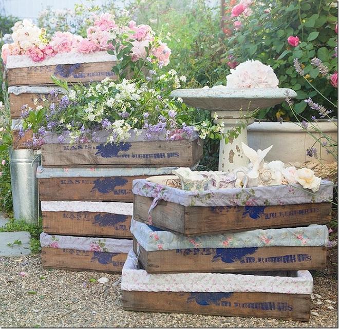 Không cần là người làm vườn giỏi bạn vẫn có thể trang trí sân vườn ấn tượng như thế này - Ảnh 11.