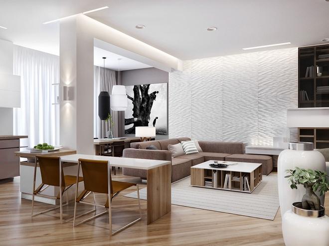 Xét đến cùng thì đồ nội thất gỗ vẫn là thứ thân thiện và chẳng thể thiếu trong mỗi gia đình - Ảnh 3.