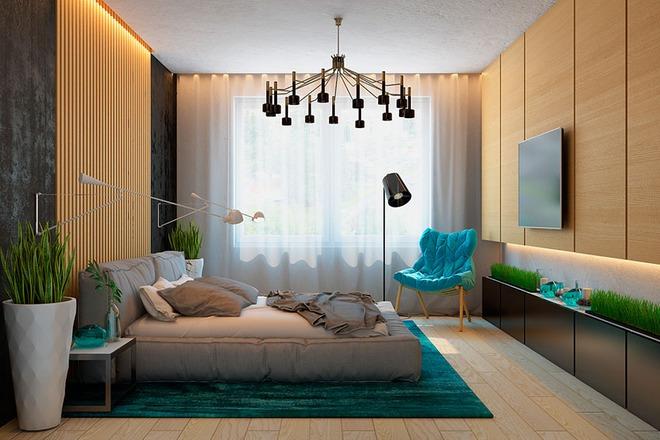 Xét đến cùng thì đồ nội thất gỗ vẫn là thứ thân thiện và chẳng thể thiếu trong mỗi gia đình - Ảnh 4.