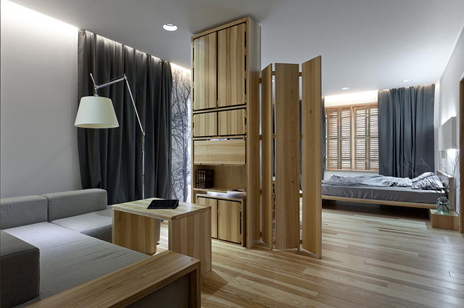 Xét đến cùng thì đồ nội thất gỗ vẫn là thứ thân thiện và chẳng thể thiếu trong mỗi gia đình - Ảnh 5.
