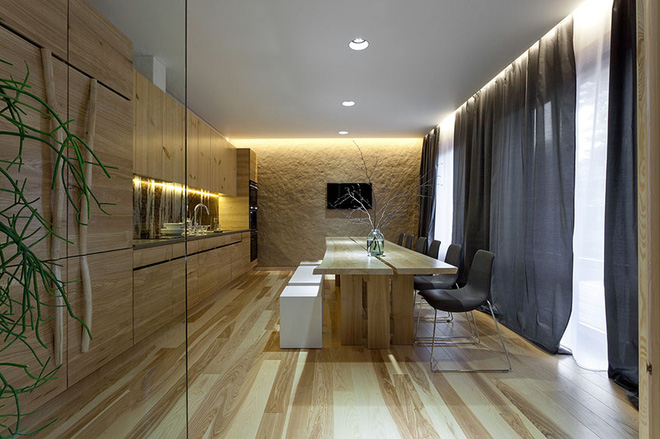 Xét đến cùng thì đồ nội thất gỗ vẫn là thứ thân thiện và chẳng thể thiếu trong mỗi gia đình - Ảnh 10.
