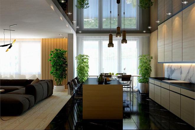 Xét đến cùng thì đồ nội thất gỗ vẫn là thứ thân thiện và chẳng thể thiếu trong mỗi gia đình - Ảnh 11.