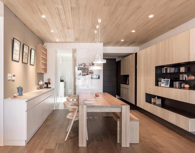 Xét đến cùng thì đồ nội thất gỗ vẫn là thứ thân thiện và chẳng thể thiếu trong mỗi gia đình - Ảnh 12.