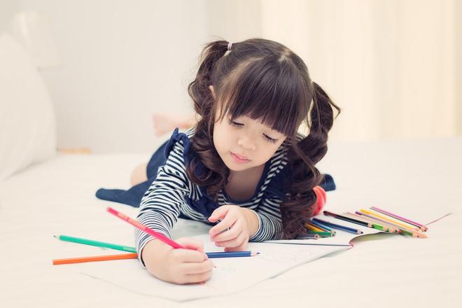 Dấu hiệu của những đứa trẻ sở hữu chỉ số IQ cao theo từng độ tuổi đã được khoa học chứng minh - Ảnh 2.