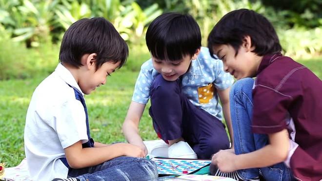 Dấu hiệu của những đứa trẻ sở hữu chỉ số IQ cao theo từng độ tuổi đã được khoa học chứng minh - Ảnh 5.