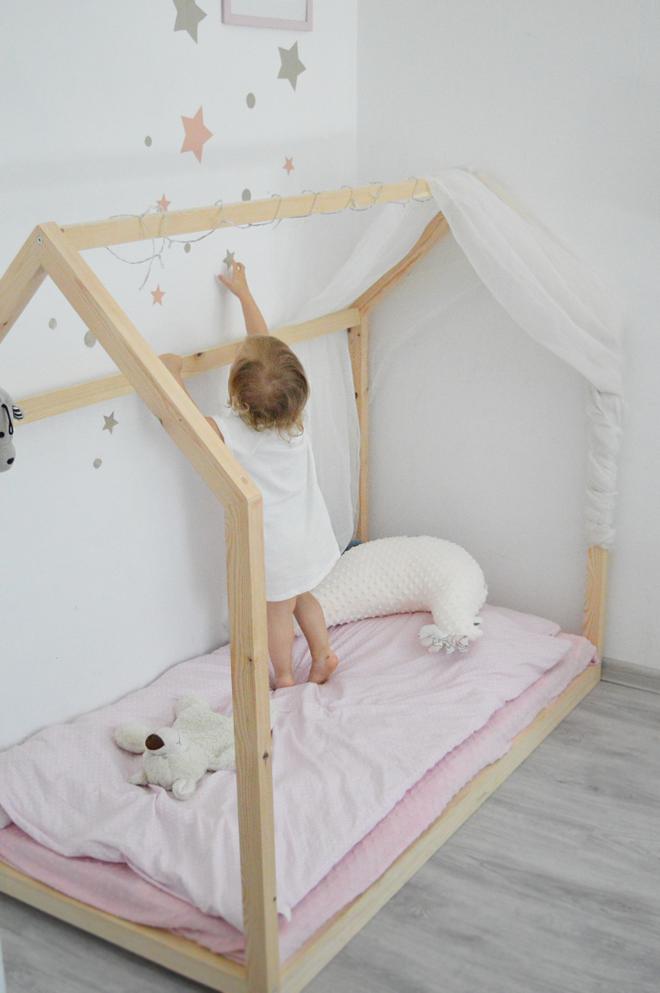 Giường gác mái - món nội thất dành riêng cho bé xinh đến ngẩn ngơ - Ảnh 16.