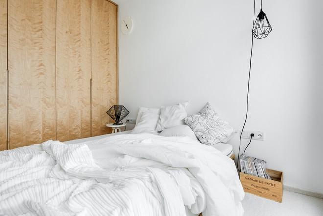 Thuốc bổ cho ngôi nhà nhỏ chính là nội thất gỗ đa chức năng - Ảnh 12.