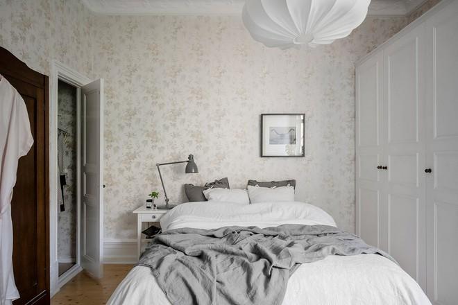Lại thêm 1 căn hộ thành công xuất sắc khi áp dụng phong cách Scandinavian vào trang trí nhà - Ảnh 10.