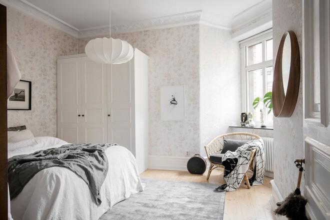 Lại thêm 1 căn hộ thành công xuất sắc khi áp dụng phong cách Scandinavian vào trang trí nhà - Ảnh 11.