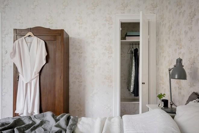 Lại thêm 1 căn hộ thành công xuất sắc khi áp dụng phong cách Scandinavian vào trang trí nhà - Ảnh 12.