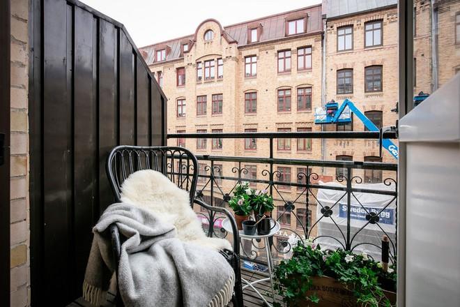 Lại thêm 1 căn hộ thành công xuất sắc khi áp dụng phong cách Scandinavian vào trang trí nhà - Ảnh 16.