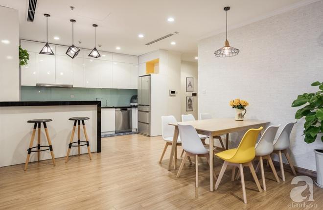 Không gian mơ ước trong căn hộ 143m² có chi phí 310 triệu đồng của gia đình 7 người ở Hà Nội - Ảnh 9.