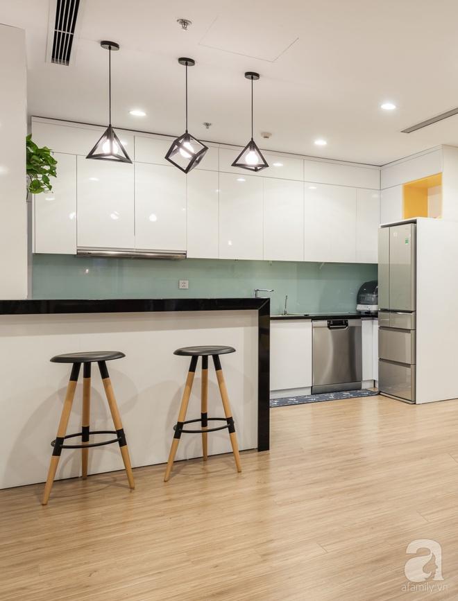Không gian mơ ước trong căn hộ 143m² có chi phí 310 triệu đồng của gia đình 7 người ở Hà Nội - Ảnh 10.