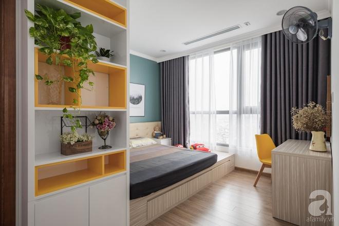 Không gian mơ ước trong căn hộ 143m² có chi phí 310 triệu đồng của gia đình 7 người ở Hà Nội - Ảnh 16.