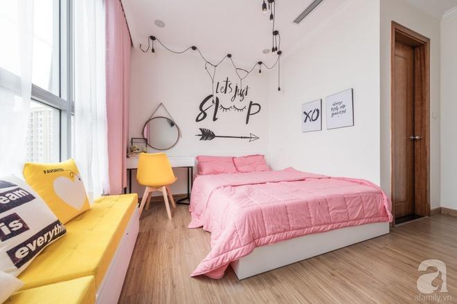 Không gian mơ ước trong căn hộ 143m² có chi phí 310 triệu đồng của gia đình 7 người ở Hà Nội - Ảnh 18.