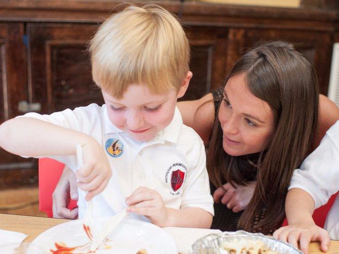 Ghé thăm ngôi trường tư thục cho học sinh ăn bằng đĩa bạc, học phí hơn 1 tỷ đồng/ năm - Ảnh 19.