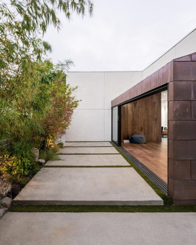 Cùng ngắm 7 ngôi nhà với lối bài trí ấn tượng, điển hình cho phong cách thiết kế nhà kiểu Mỹ  - Ảnh 7.