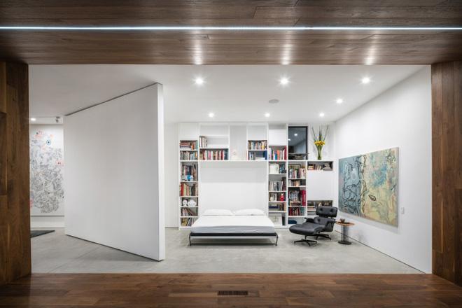 Cùng ngắm 7 ngôi nhà với lối bài trí ấn tượng, điển hình cho phong cách thiết kế nhà kiểu Mỹ  - Ảnh 8.