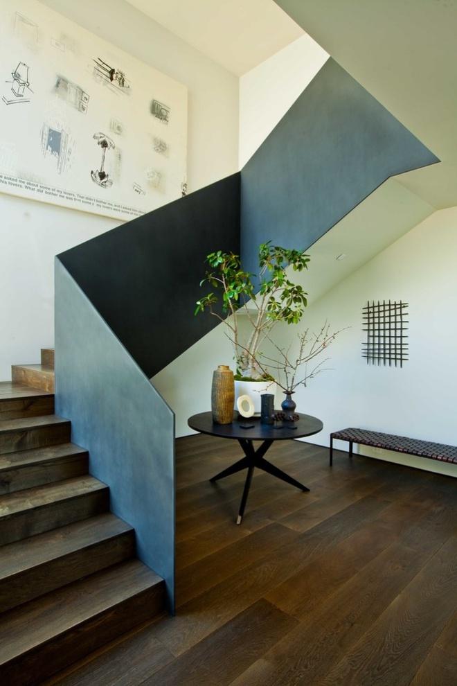 Cùng ngắm 7 ngôi nhà với lối bài trí ấn tượng, điển hình cho phong cách thiết kế nhà kiểu Mỹ  - Ảnh 14.
