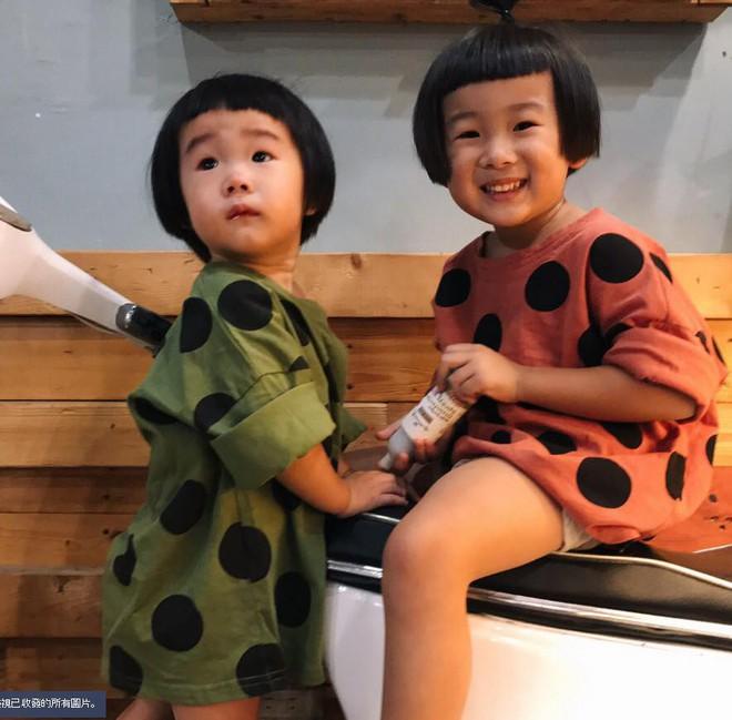 Ngố không để đâu cho hết, cặp chị em con ma Vô Diện ngày thường cũng hot chẳng kém khi hóa trang - Ảnh 21.
