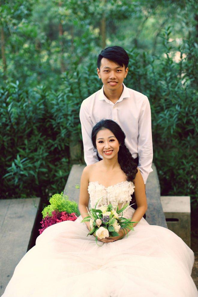 """Cả Hà Nội mới có một gia đình """"yêu tận tim"""": Ông bà, thông gia cưới cùng cô dâu, chú rể vui như thế này! - Ảnh 9."""