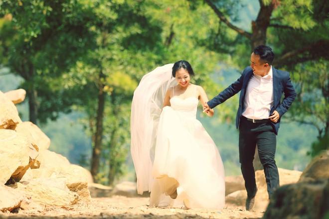 """Cả Hà Nội mới có một gia đình """"yêu tận tim"""": Ông bà, thông gia cưới cùng cô dâu, chú rể vui như thế này! - Ảnh 13."""