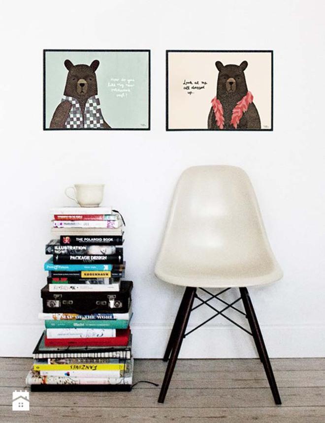 Tranh chữ slogan – xu hướng trang trí nội thất đỉnh cao bắt nguồn từ sự tối giản - Ảnh 6.