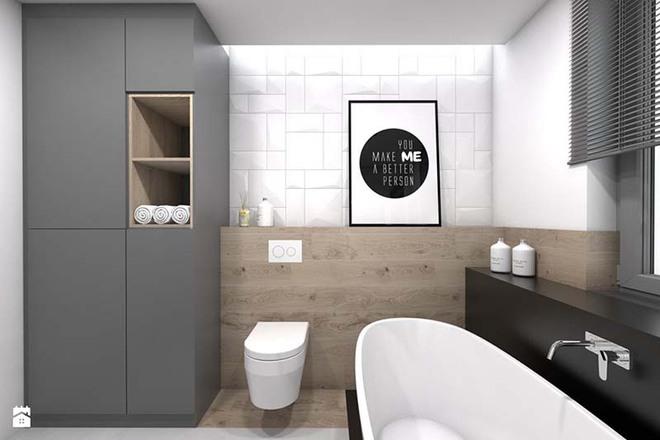 Tranh chữ slogan – xu hướng trang trí nội thất đỉnh cao bắt nguồn từ sự tối giản - Ảnh 11.