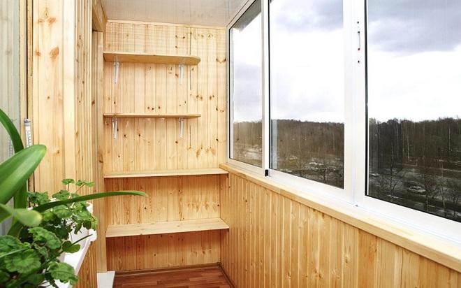 Thiết kế tủ lưu trữ ở ban công chỉ với 2m² là có thể thực hiện được, bạn đã biết chưa? - Ảnh 12.