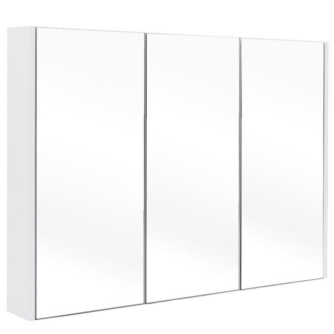8 mẫu tủ lưu trữ cực xinh xắn dành cho phòng tắm nhà bạn - Ảnh 3.